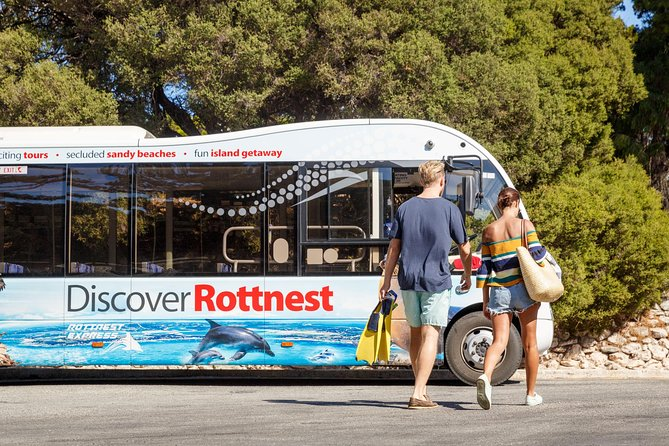 Rottnest Island Tour from Perth or Fremantle - Accommodation Redcliffe
