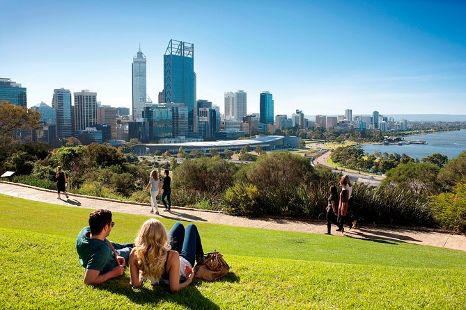 Perth and Fremantle Tour with Optional Swan River Cruise