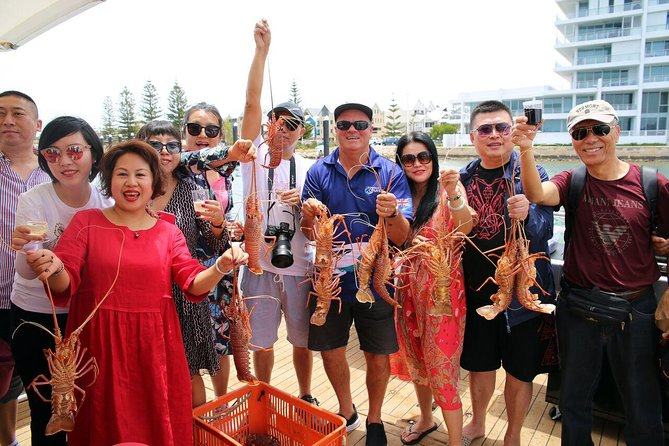 Mandurah Wild Seafood Adventure Cruise - Accommodation Redcliffe