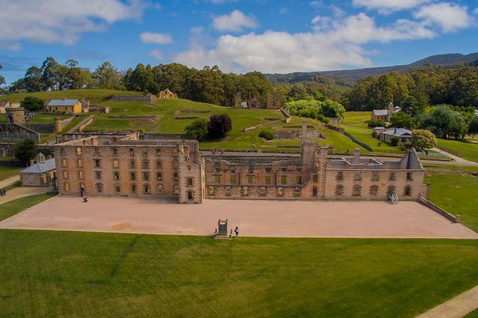 Port Arthur Historic Site 2-Day Pass - Accommodation Redcliffe