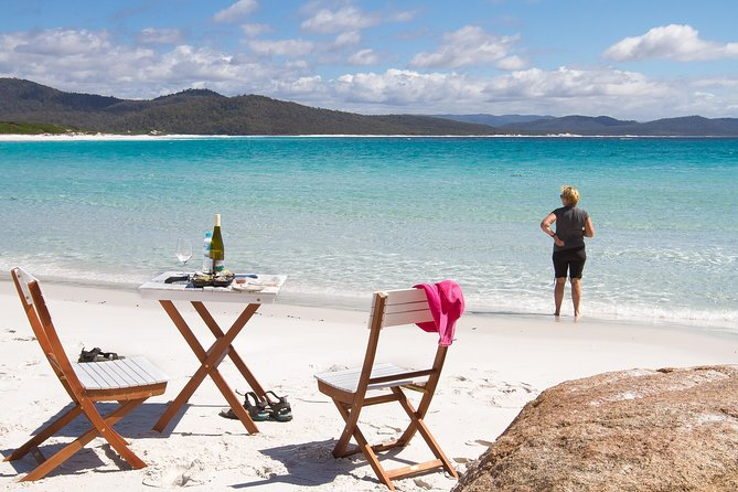 4x4 and Lunch Full Day Freycinet and Wineglass Bay - Accommodation Redcliffe