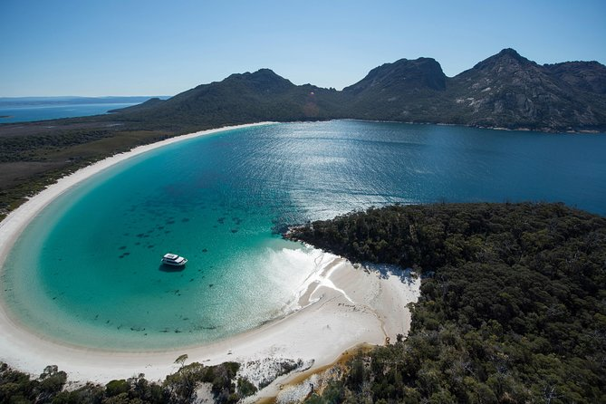 Wineglass Bay Cruise from Coles Bay - Accommodation Redcliffe