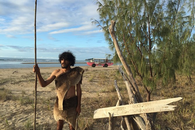 Goolimbil Walkabout Indigenous Experience in the Town of 1770 - Accommodation Redcliffe