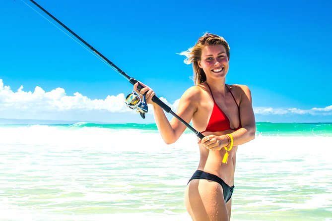 Rainbow Beach Fishing Tours - Accommodation Redcliffe