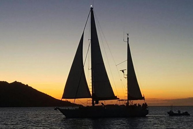 Magnetic Island Sunset Sail - Accommodation Redcliffe