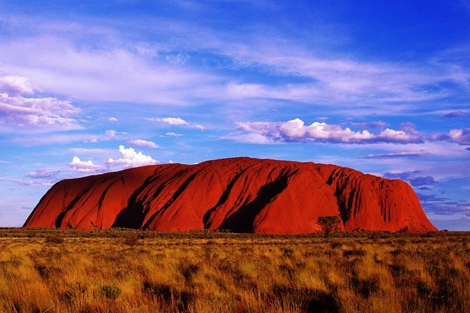 Uluru and Kata Tjuta Experience with BBQ Dinner - Accommodation Redcliffe