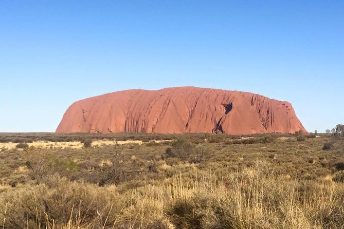 Highlights of Uluru Including Sunrise and Breakfast - Accommodation Redcliffe