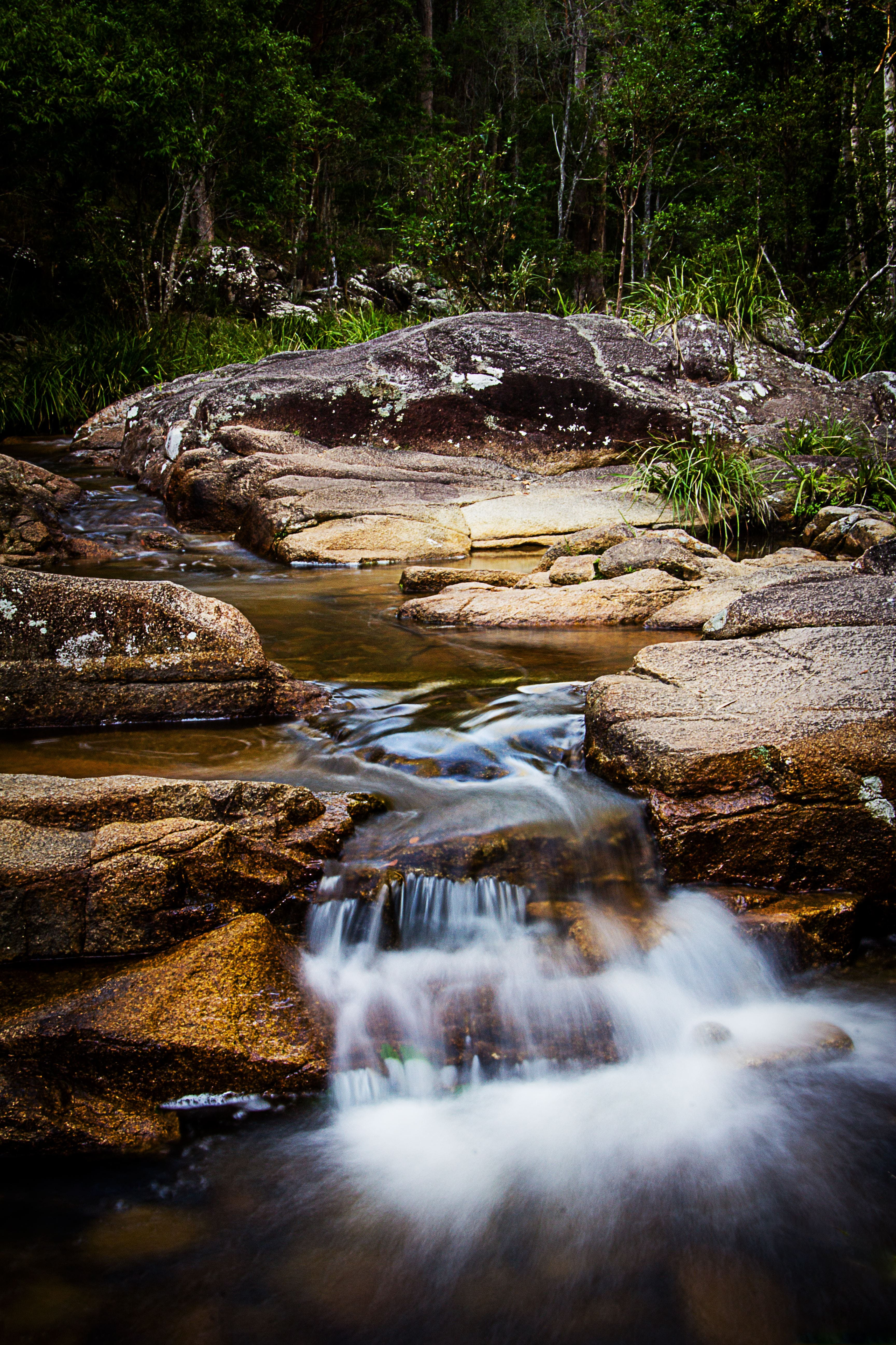 Mothar Mountain Rockpools - Accommodation Redcliffe