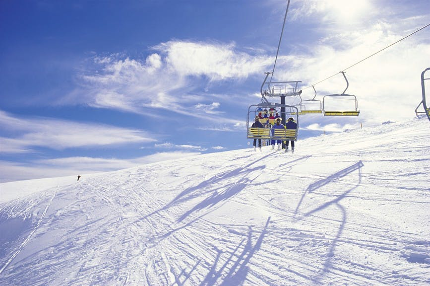 Mount Hotham - Accommodation Redcliffe
