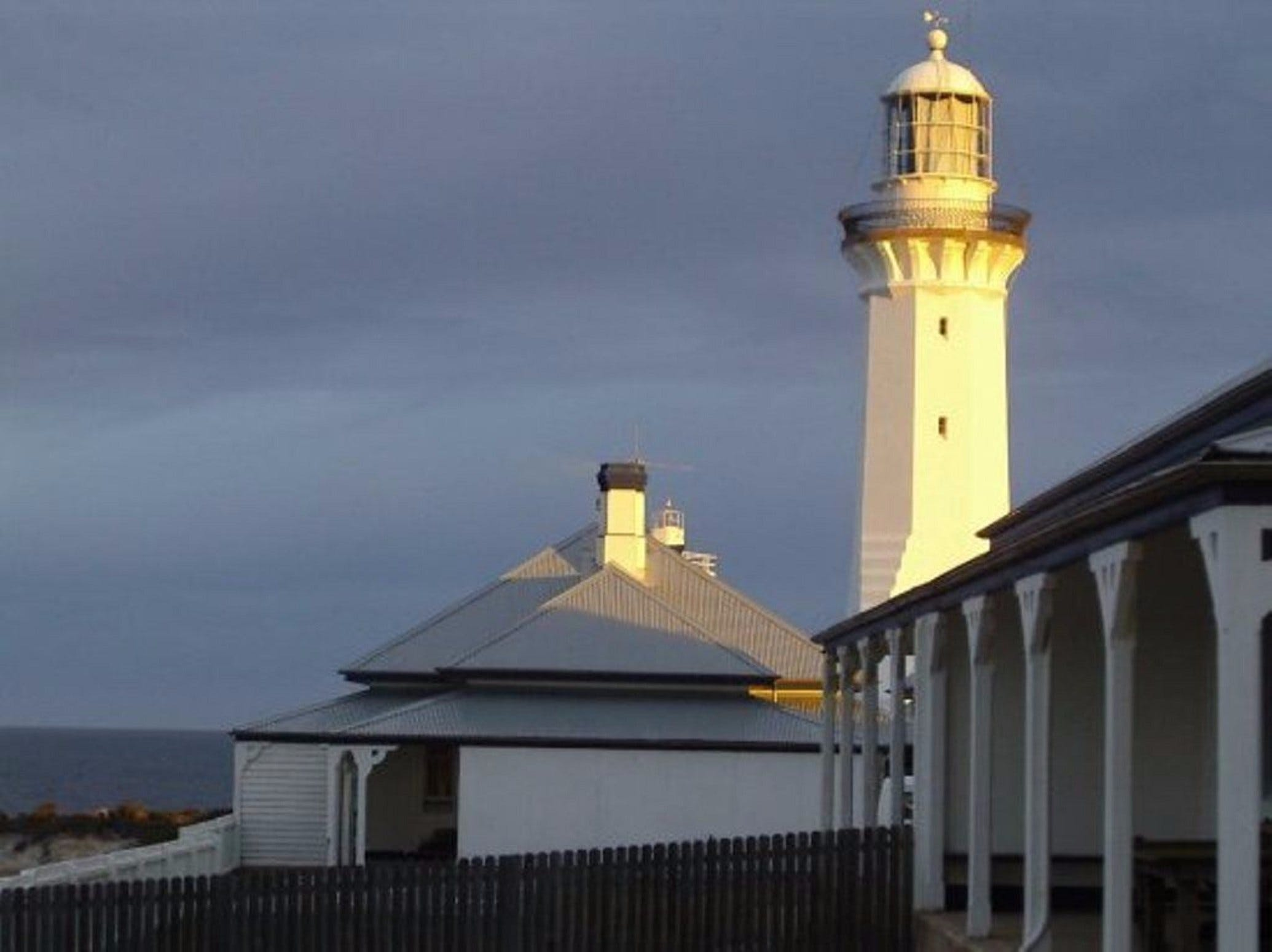 Green Cape Lighthouse - Accommodation Redcliffe