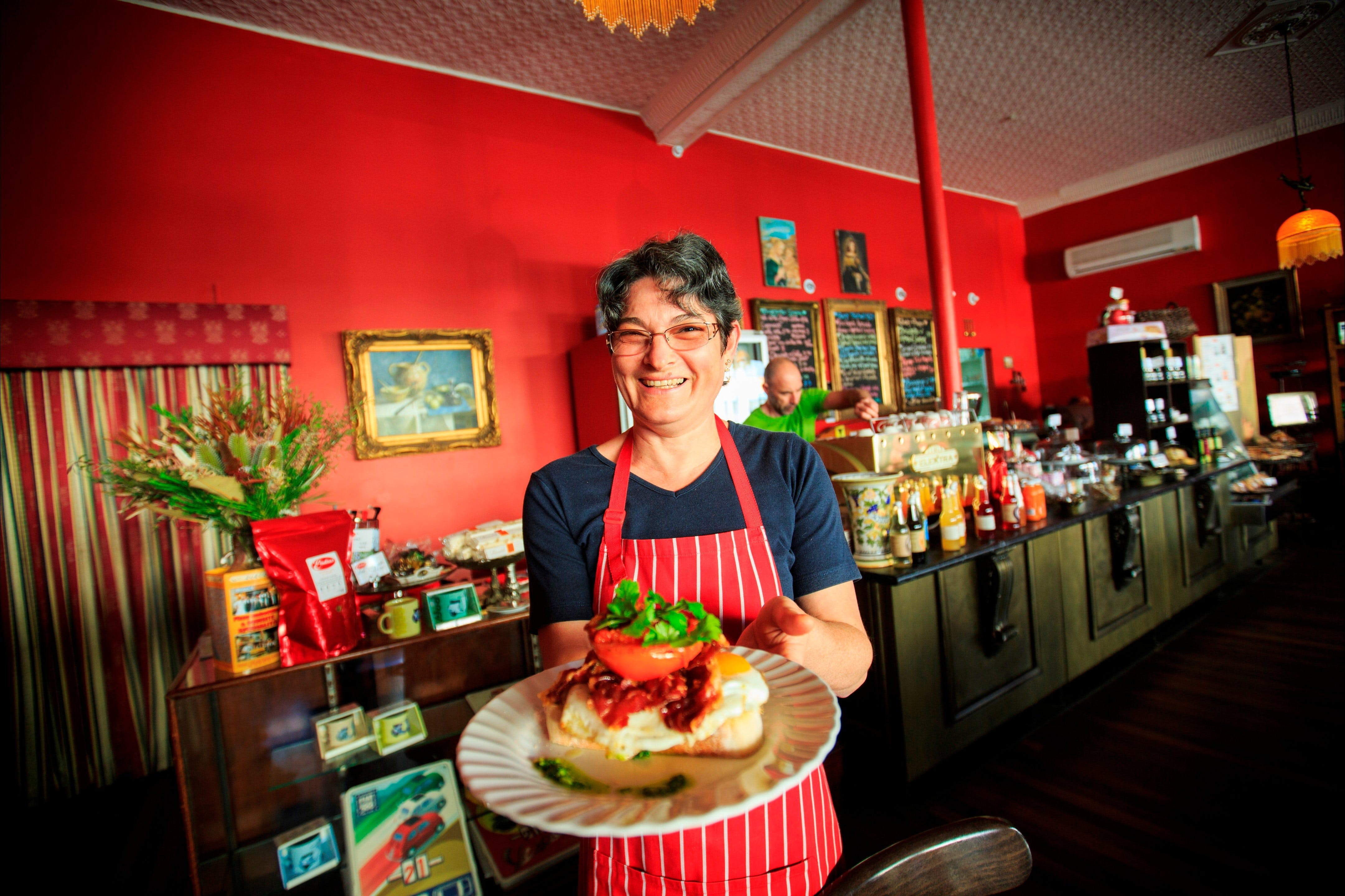 Gympie Region Food Trail - Accommodation Redcliffe