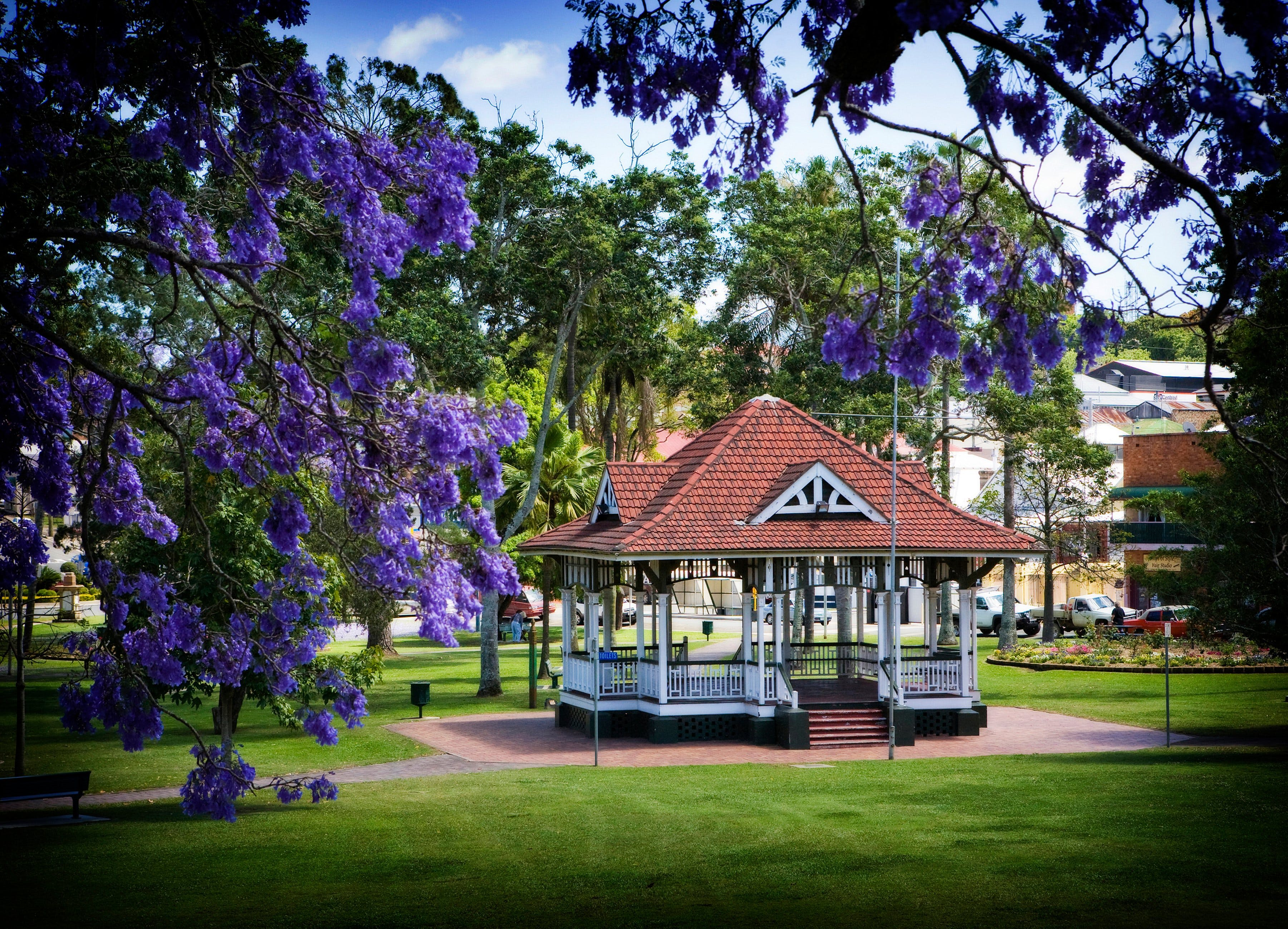 Gympie City Tourist Drive - Accommodation Redcliffe