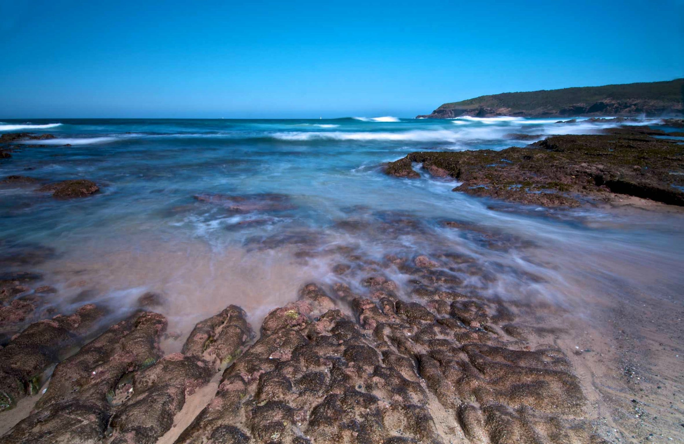 Munmorah State Conservation Area - Accommodation Redcliffe