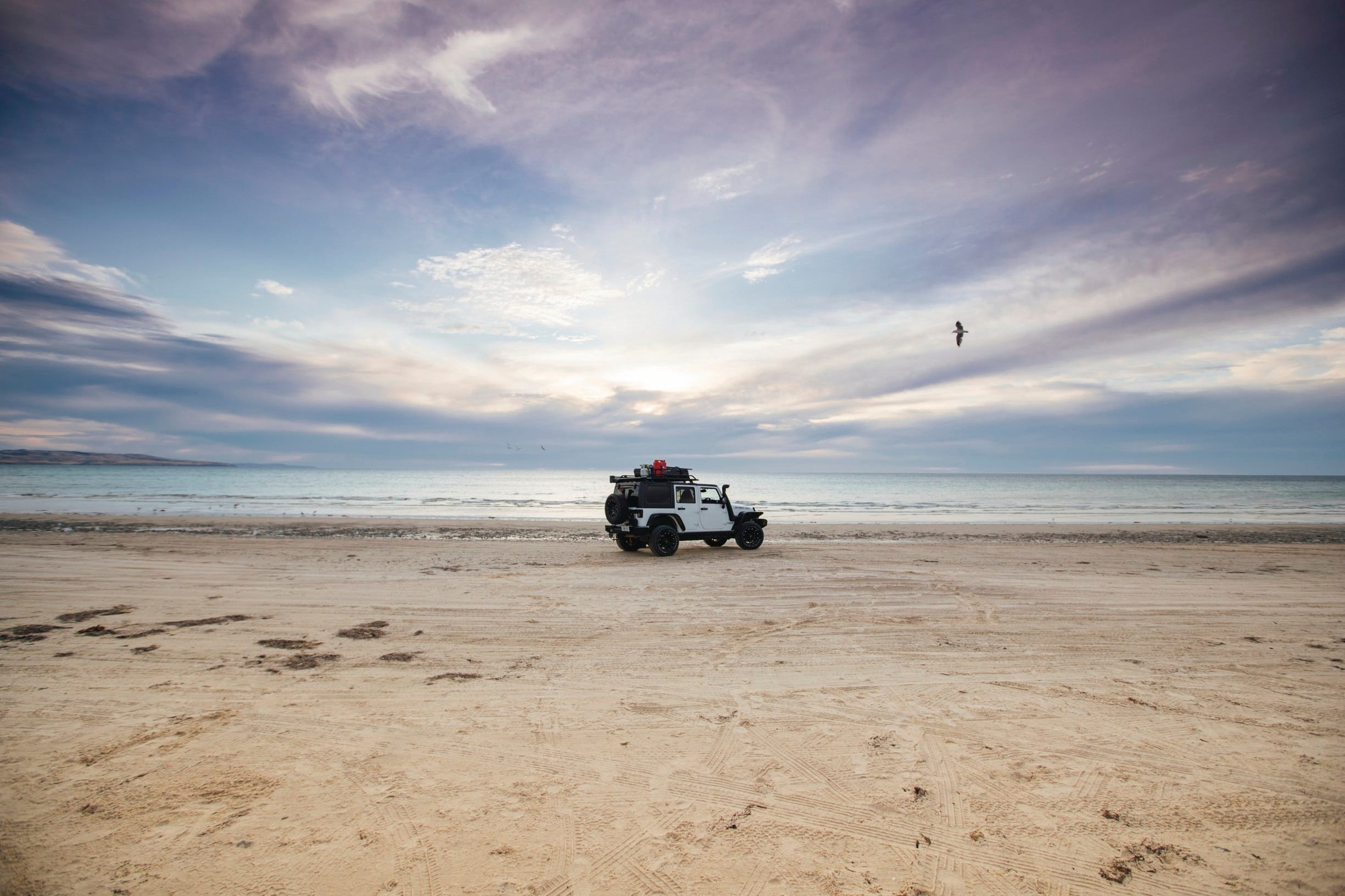 Coorong National Park - Accommodation Redcliffe