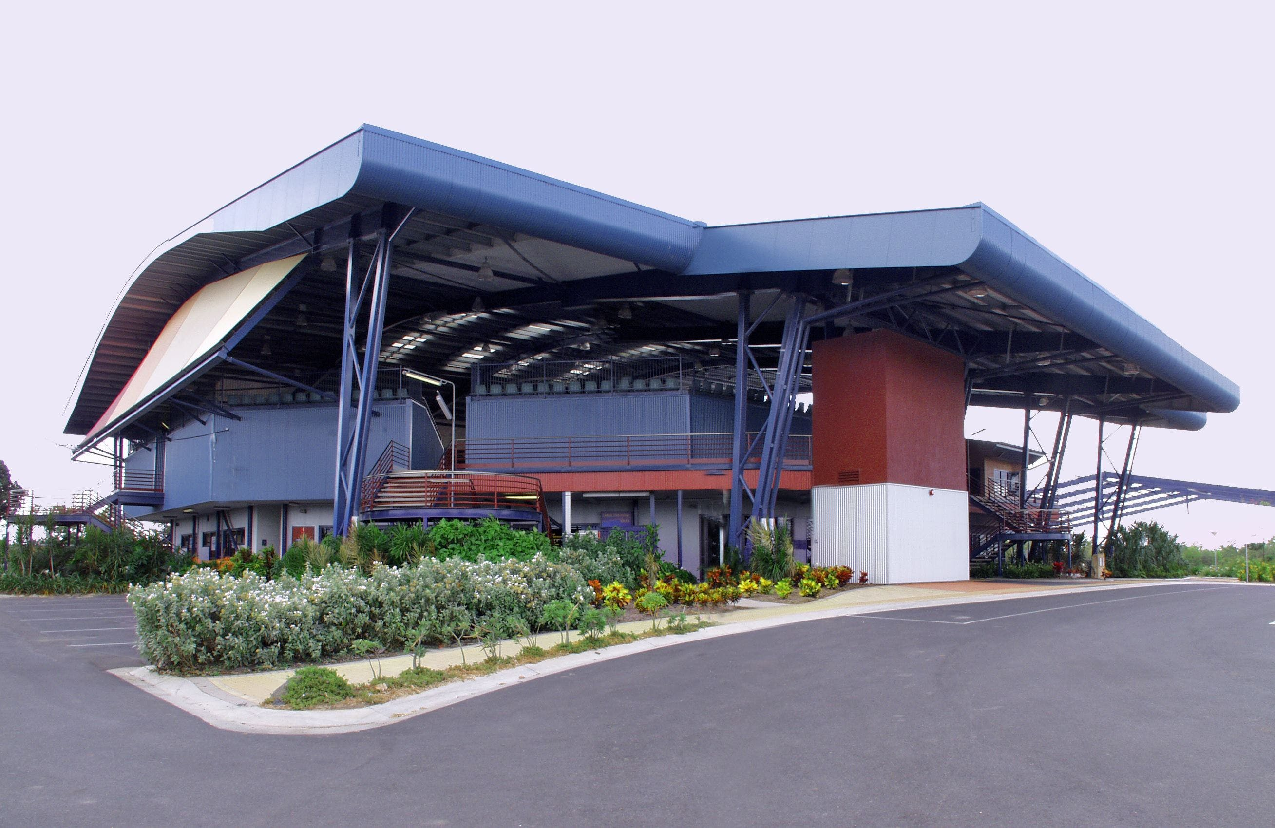 Gracemere Exhibition Complex - Accommodation Redcliffe