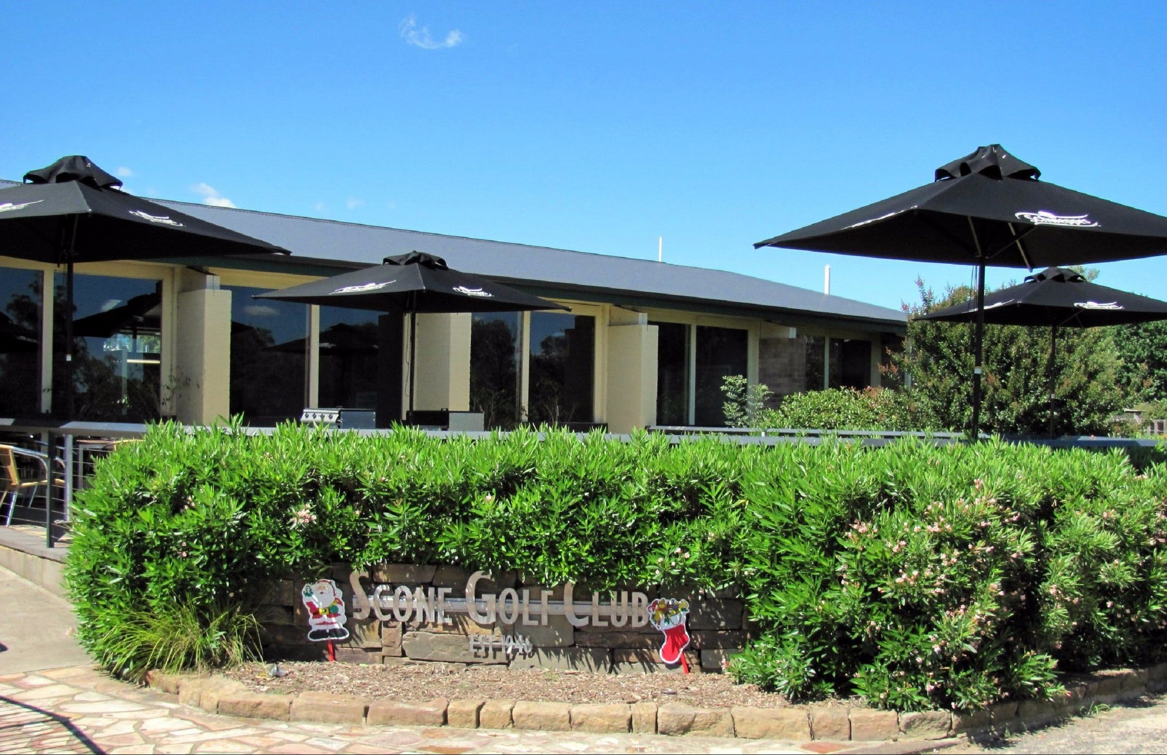 Scone Golf Club - Accommodation Redcliffe