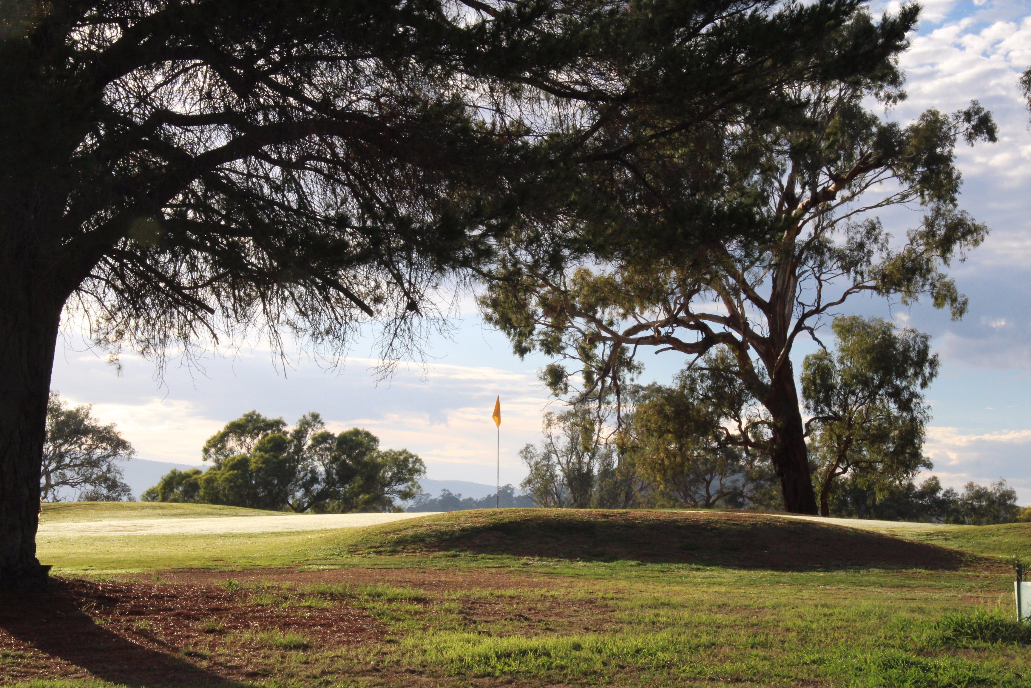Yea Golf Club - Accommodation Redcliffe