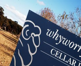 Whyworry Wines - Accommodation Redcliffe