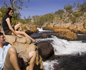 Crystal Falls - Accommodation Redcliffe