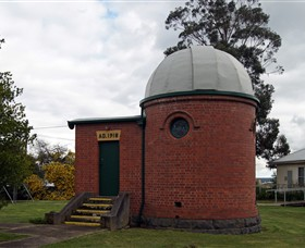 Ballaarat Astronomical Society - Accommodation Redcliffe