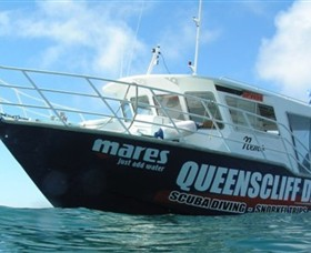 Queenscliff Dive Centre - Accommodation Redcliffe