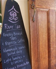 River Tea House - Accommodation Redcliffe