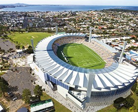 Geelong Cats - Accommodation Redcliffe
