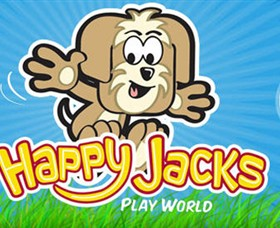 Happy Jacks Play World - Accommodation Redcliffe