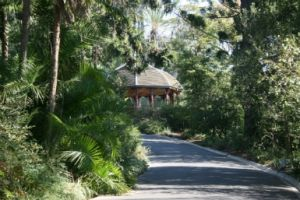 Royal Botanic Gardens Victoria - Accommodation Redcliffe