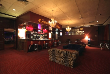 The Comics Lounge - Accommodation Redcliffe