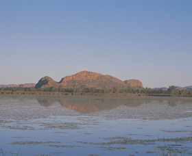 Lake Kununurra - Accommodation Redcliffe