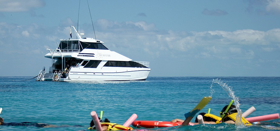 Seastar Cruises - Accommodation Redcliffe