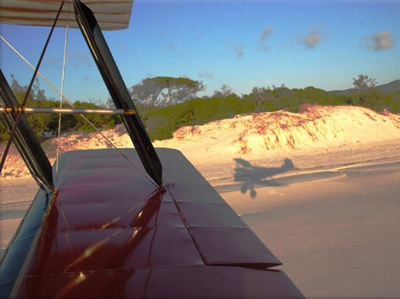 Tigermoth Adventures Whitsunday - Accommodation Redcliffe