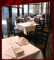 Infusion Restaurant - Accommodation Redcliffe