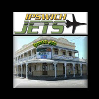 Ipswich Jets - Accommodation Redcliffe