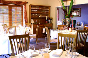 Mercer's Restaurant - Accommodation Redcliffe