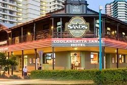 Coolangatta Sands Hotel - Accommodation Redcliffe