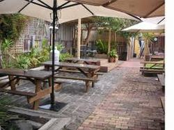 The Brunswick Green - Accommodation Redcliffe