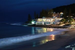 Oskars On Burleigh - Accommodation Redcliffe