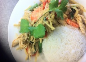 Royal Thai Garden - Accommodation Redcliffe