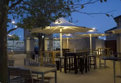 The Gate Bar  Bistro - Accommodation Redcliffe