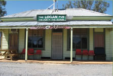 The Logan Pub - Accommodation Redcliffe