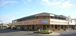 Hotel Metropole Proserpine - Accommodation Redcliffe