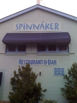 Spinnaker Restaurant and Bar - Accommodation Redcliffe