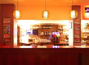 Mercury Bar - Accommodation Redcliffe