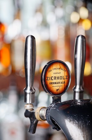 Zierholz Premium Brewery - Accommodation Redcliffe