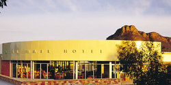 Royal Mail Hotel - Accommodation Redcliffe