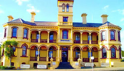 The Queenscliff Historic Royal Hotel - Accommodation Redcliffe