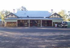 Ballimore Inn Hotel - Accommodation Redcliffe