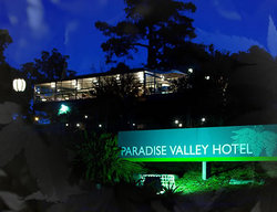 The Paradise Hotel - Accommodation Redcliffe